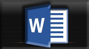 Learn Microsoft Word 2016 – From Beginner to Expert