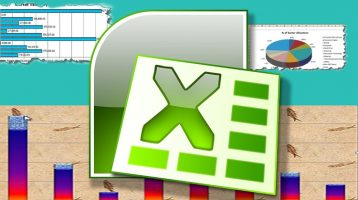 Become an Excel Guru – Master Training – Get your Dream Job!